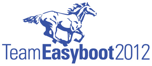 Team Easyboot 2012